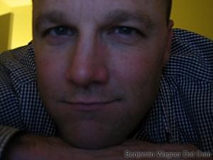 Benjamin Wagner