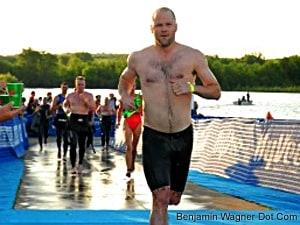 Hy-Vee Triathlon