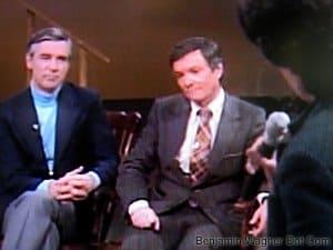 Mister Rogers Talks To Parents About Divorce