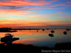 Madaket Bay, Nantucket