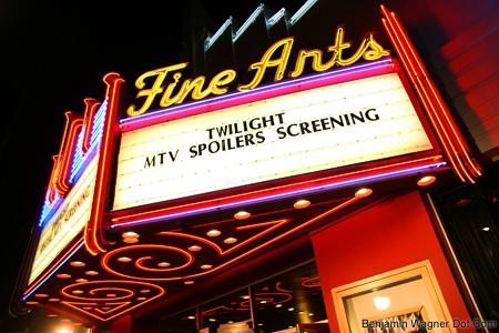 """MTV Spoilers: """"Twilight"""""""