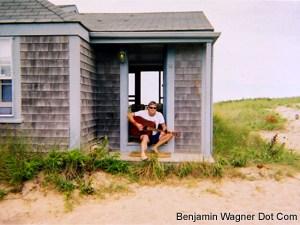 Mister Rogers Jeff Tweedy Me Benjamin Wagner