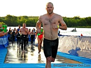 Hy-Vee Triathlon