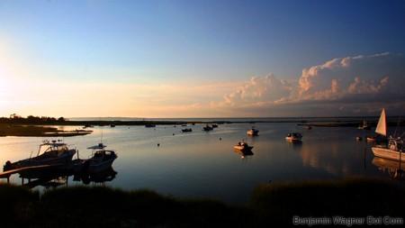 Nantucket's Madaket Bay