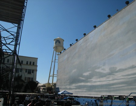 Paramount Pictures Studios