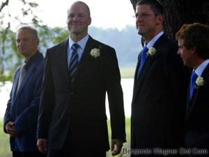 Bo Lozoff, Christofer Wagner, Sibby Browne & Me