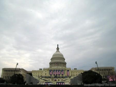 Barack Obama Inaugural Weekend
