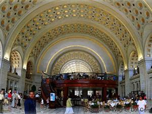 Washington, DC Union Station