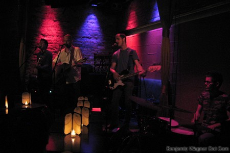 Rockwood Music Hall (New York, New York)
