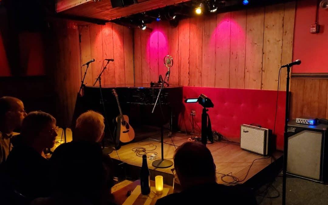 Rockwood Music Hall Stage III (New York, New York)